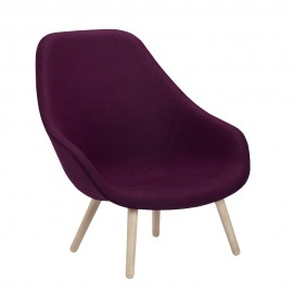 About a Lounge Chair, AAL 92, Sessel, Hay