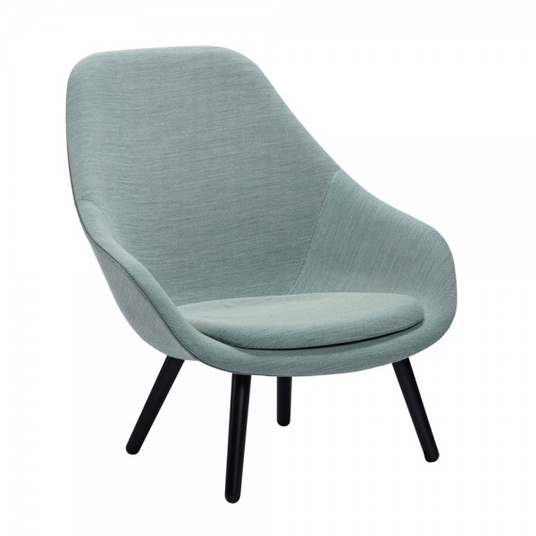 About a Lounge Chair AAL 92, Sessel, Hay