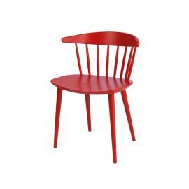 hay about a stool aas32 grau toendel. Black Bedroom Furniture Sets. Home Design Ideas