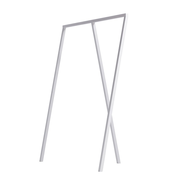 hay loop stand garderobe wei m bel design k ln. Black Bedroom Furniture Sets. Home Design Ideas