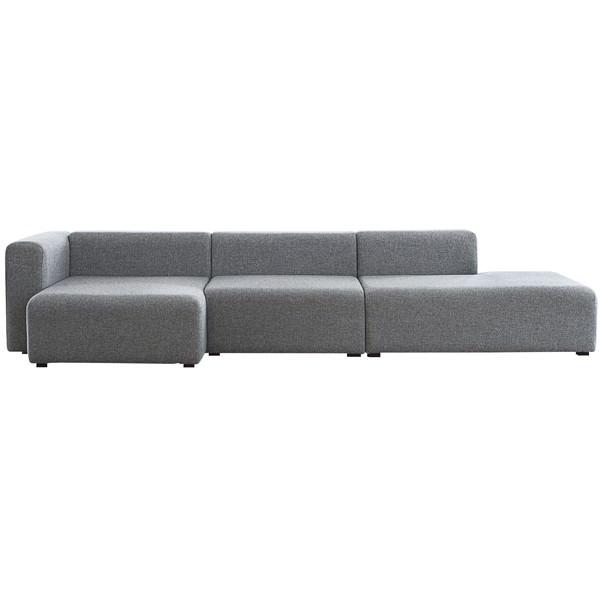 Modulares Sofa hay mags sofa toendel