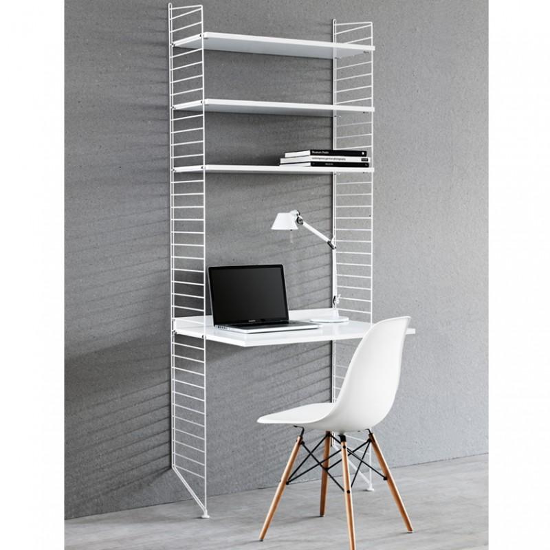 string regal toendel. Black Bedroom Furniture Sets. Home Design Ideas