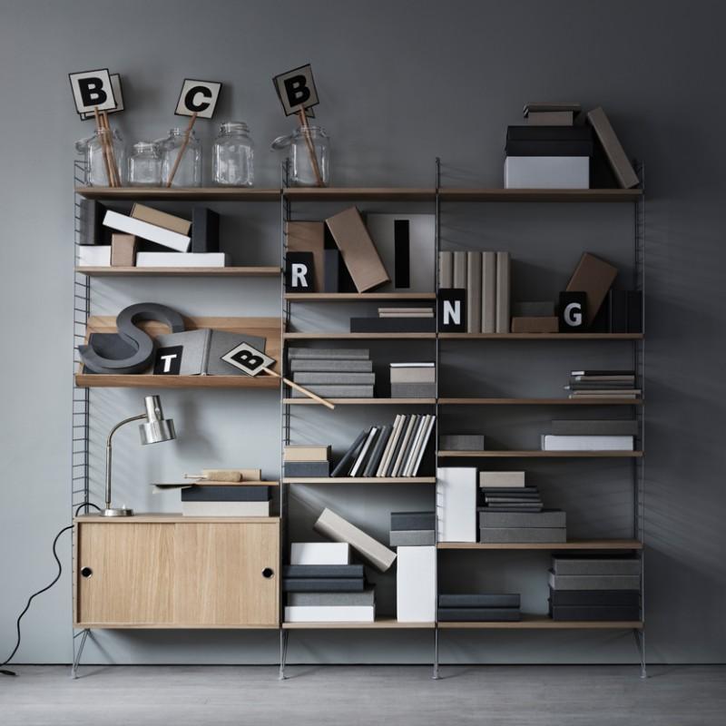string regalsystem toendel. Black Bedroom Furniture Sets. Home Design Ideas