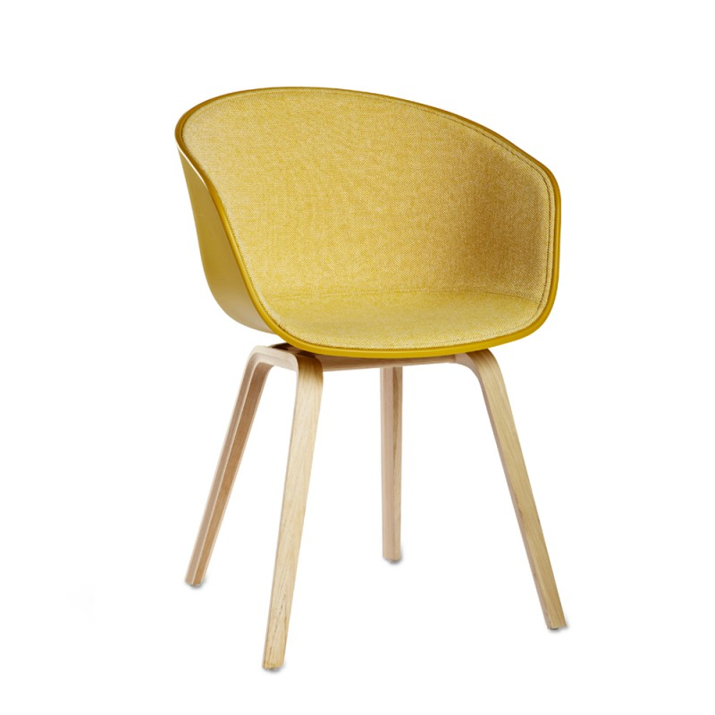 Hay about a chair aac22 gelb gelbes frontpolster toendel - Yellow mobel katalog ...