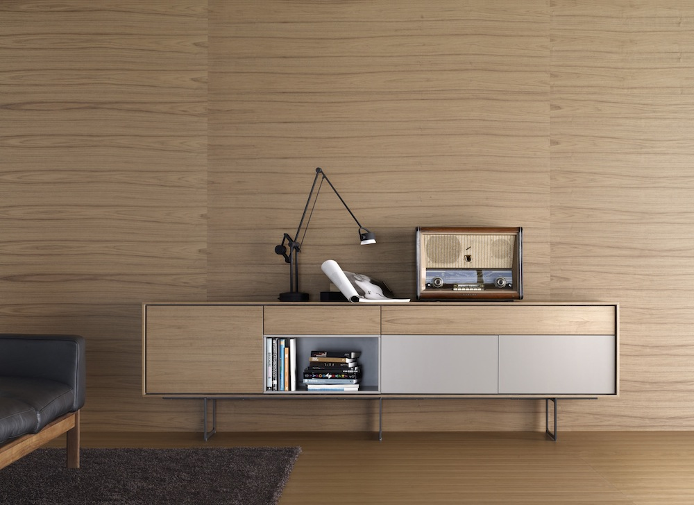 treku sideboard aura kollektion sideboard s1 m bel design k ln. Black Bedroom Furniture Sets. Home Design Ideas