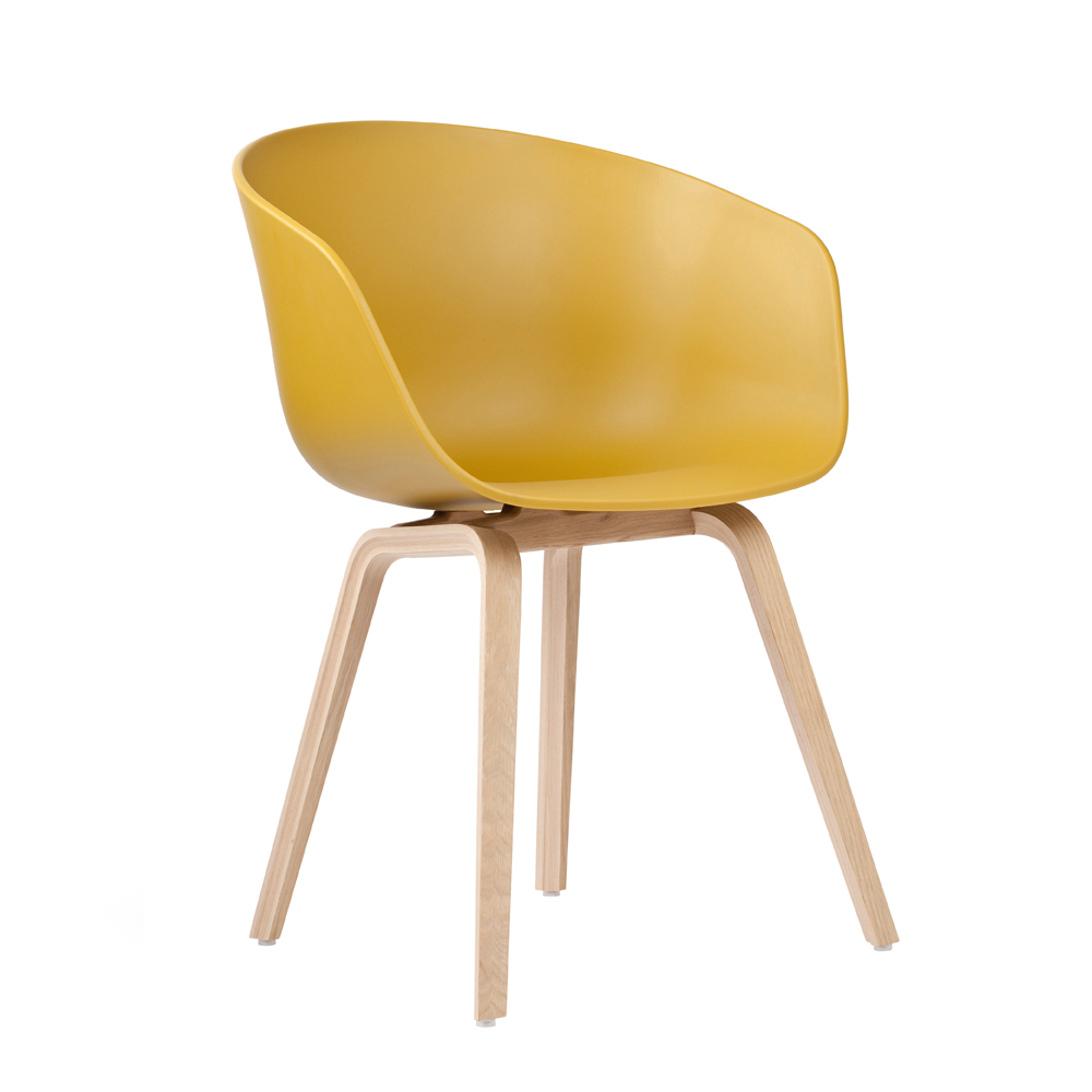 Hay, About a Chair, AAC22, gelb - Möbel & Design Köln