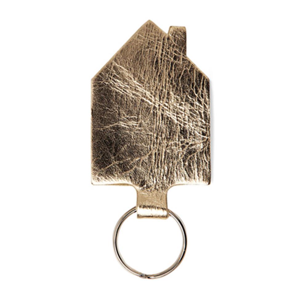 keecie good house keeper schl sselanh nger gold toendel. Black Bedroom Furniture Sets. Home Design Ideas