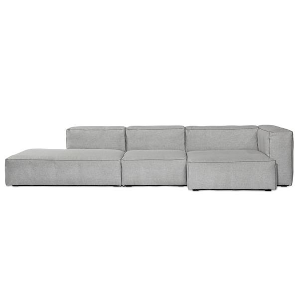 hay mags soft sofa toendel. Black Bedroom Furniture Sets. Home Design Ideas
