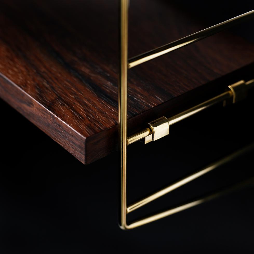 nisse strinning toendel. Black Bedroom Furniture Sets. Home Design Ideas