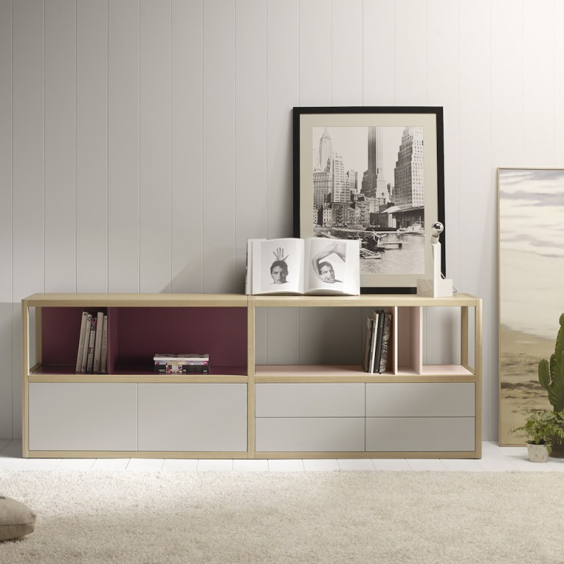 treku sideboard kai kollektion k2 m bel design k ln. Black Bedroom Furniture Sets. Home Design Ideas