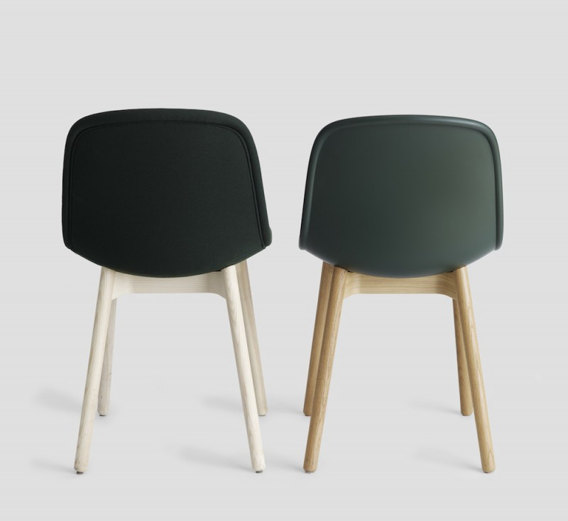 wrong for hay neu13 stuhl wei eiche toendel. Black Bedroom Furniture Sets. Home Design Ideas