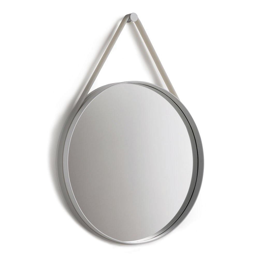 hay spiegel strap mirror toendel. Black Bedroom Furniture Sets. Home Design Ideas
