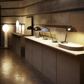 Schreibtischlampe Vintage Stil