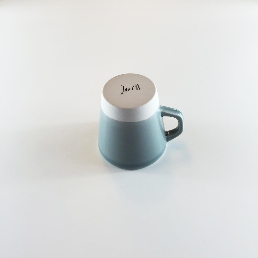jars geschirr cantine tasse grau toendel. Black Bedroom Furniture Sets. Home Design Ideas