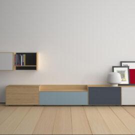 modulares Sideboard