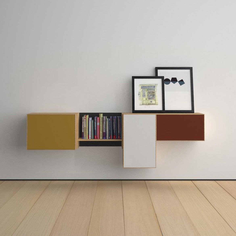 neu von treku modulare system lauki m bel design k ln. Black Bedroom Furniture Sets. Home Design Ideas