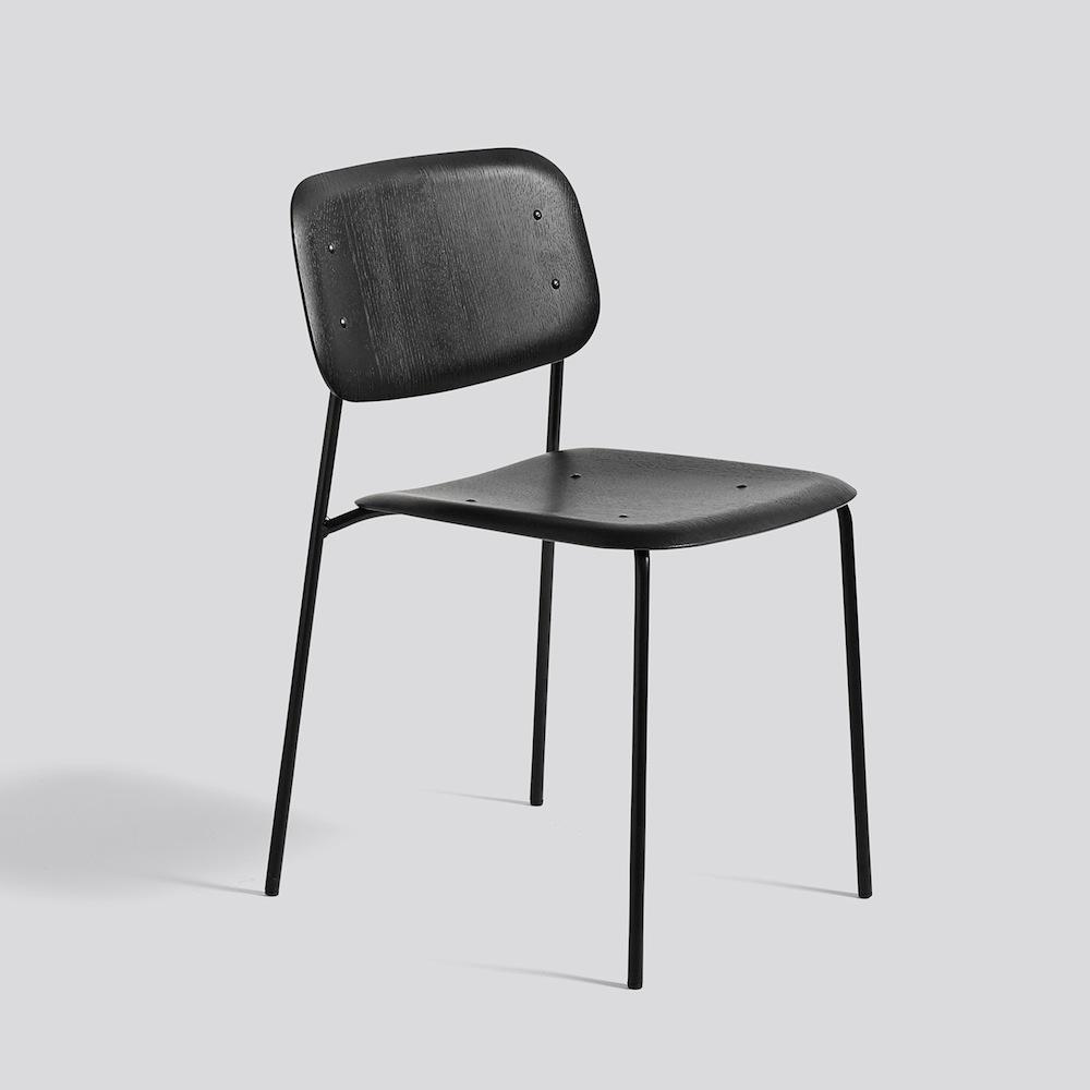 hay soft edge stahl schwarz m bel design k ln. Black Bedroom Furniture Sets. Home Design Ideas