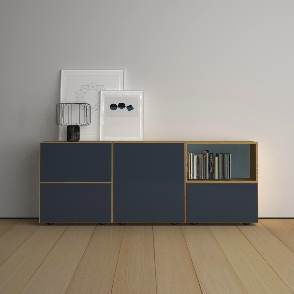 treku sideboard lauki kollektion 16 1 m bel design k ln. Black Bedroom Furniture Sets. Home Design Ideas