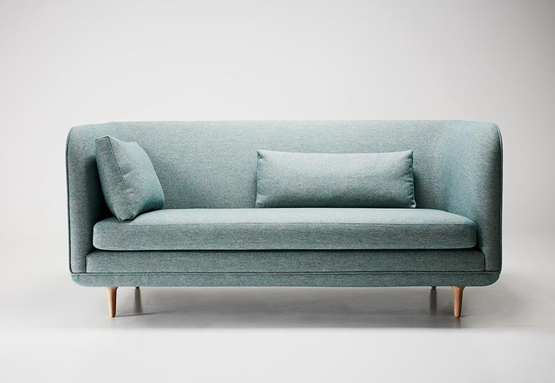 Sofa skandinavisches Design