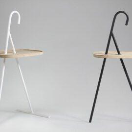 WON - junges skandinavisches Design