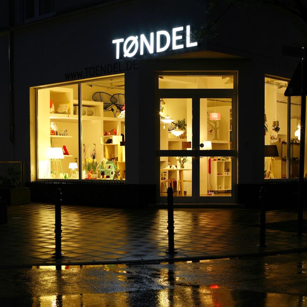 Late night SALE - Möbel & Design Köln