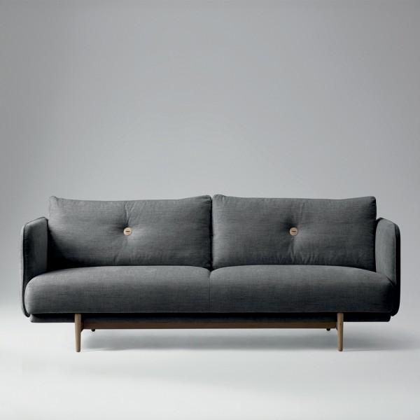 2,5-Sitzer, dänisch, Sofa