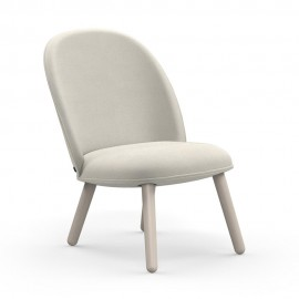 Normann Copenhagen, Ace Lounge Sessel, beige