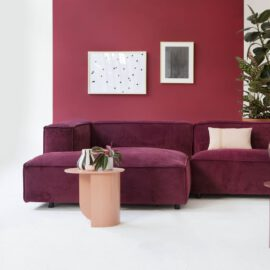 modulares Designsofa aus Amsterdam