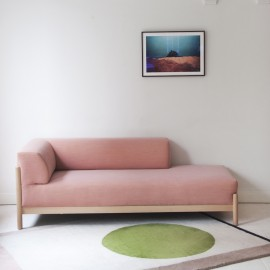 Design Chaiselongue