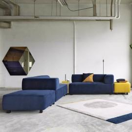 modulares Designsofa von Fest Amsterdam