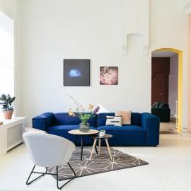 Sofa von Designlabel aus Amsterdam