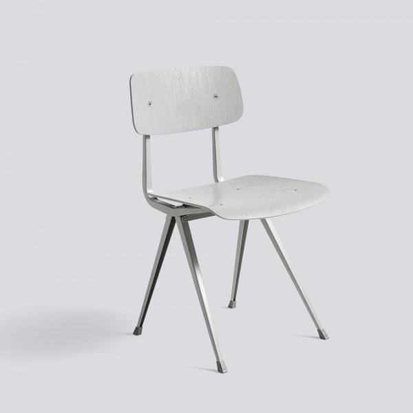 Designstuhl von Rietveld und Kramer