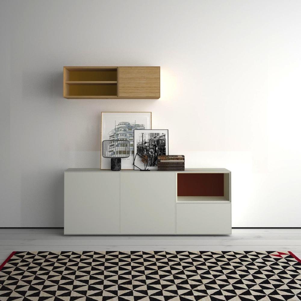 Treku, Regalschrank, LAUKI Kollektion, 52 - Möbel & Design Köln