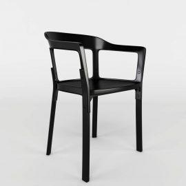 Designstuhl von Ronan & Erwan Bouroullec