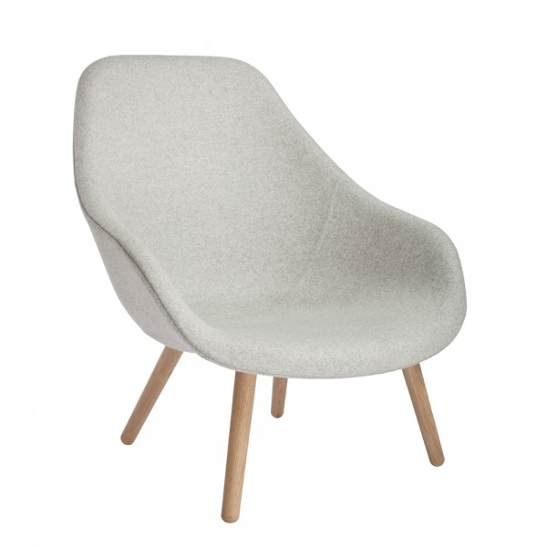 About a Lounge Chair, AAlL 92, Hay, Sessel