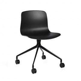 hay about a chair aac26 schwarz graues frontpolster m bel design k ln. Black Bedroom Furniture Sets. Home Design Ideas