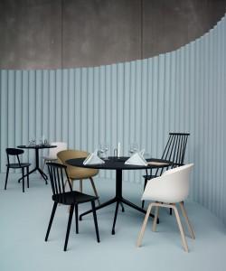 Skandinavisches Design aus Kopenhagen
