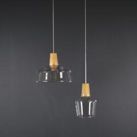Kaschkasch, Industrial, Leuchte, Designer
