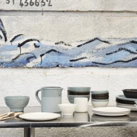 Jars Ceramiste, Frankreich, Steingut