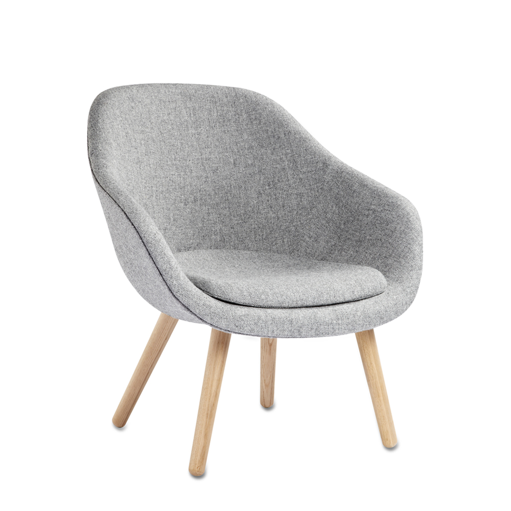 Hay About A Lounge Chair Aal82 M 246 Bel Amp Design K 246 Ln