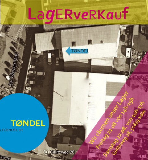 Lagersale