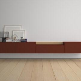 hängendes Sideboard