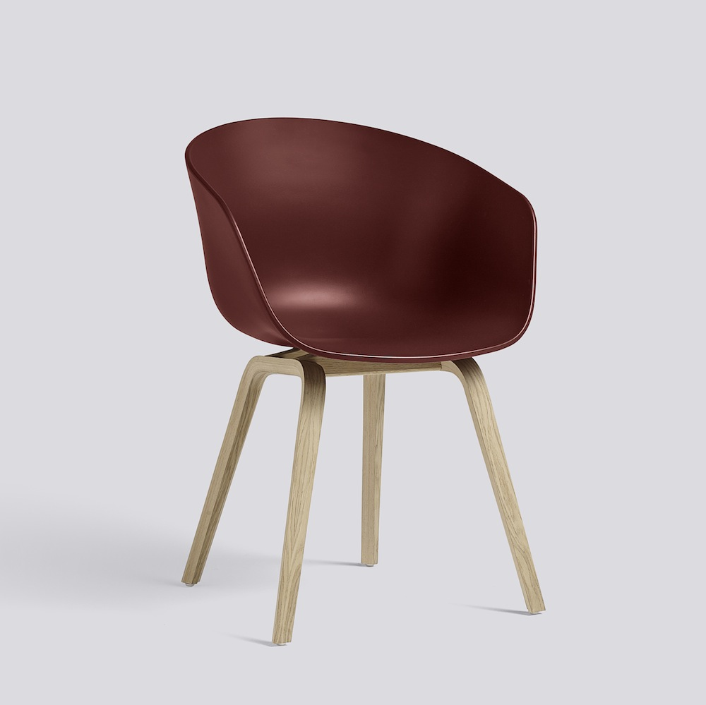 hay about a chair aac22 brick m bel design k ln. Black Bedroom Furniture Sets. Home Design Ideas