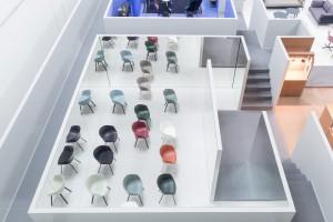 neue AAC Farben in Mailand 2016