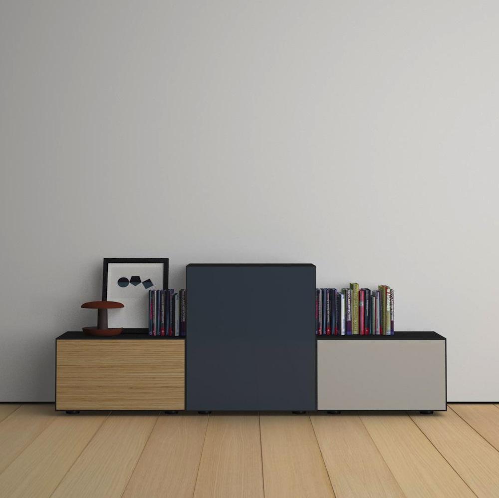 treku sideboard lauki kollektion 18 m bel design k ln. Black Bedroom Furniture Sets. Home Design Ideas