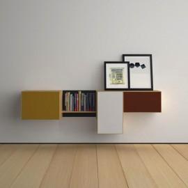 Systemmöbel von Treku in vielen Maßen und Farben