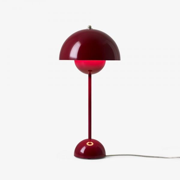Designlampe von Verner Panton