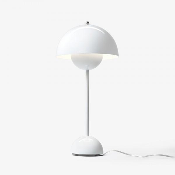 Flowerpot Designklassiker von Verner Panton