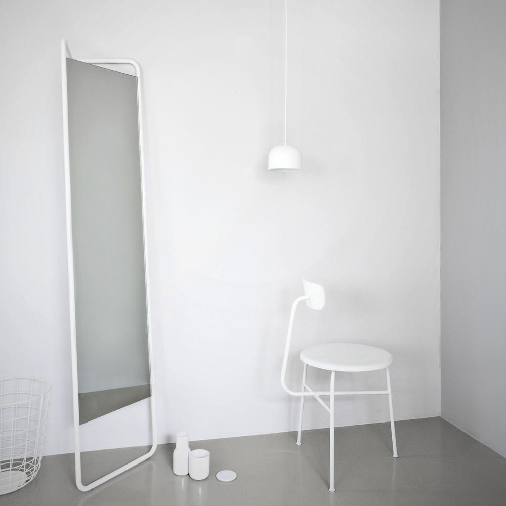 Kaschkasch Spiegel, Menu