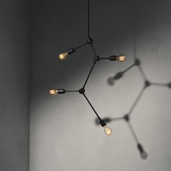 industrial design, bulbs, LED